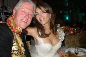 Bill-Clinton-and-Liz-Hurley-at-a-Charity-Ball-3113948